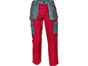 03020324_MAX_EVO_LADY_pants_red_grey